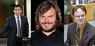 Jack Black to Guest Star in the Super Bowl Episode of The Office