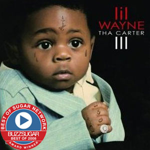 Best Hip Hop Album: Lil Wayne, Tha Carter III