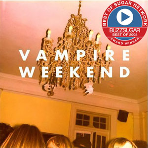 Best Indie Album: Vampire Weekend, Vampire Weekend
