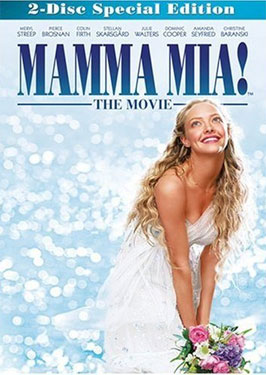 New on DVD, December 16, Generation Kill, Mamma Mia!, The House Bunny