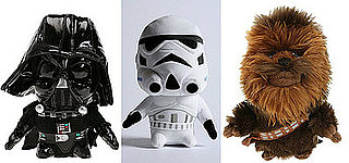 Regression Alert: I Need These Star Wars Stuffed Animals