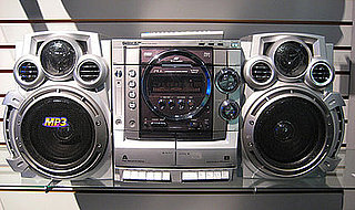 Happy Crank Up Your Stereo Day