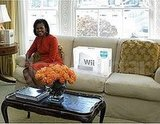 The Obama's Buy a Wii For the White House
