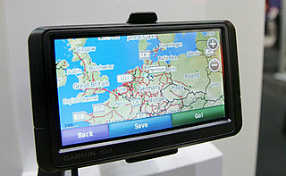 Do You Use GPS Devices?