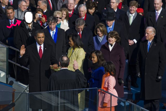 President Obama's Inauguration Kicks Off a New, Geeky D.C.