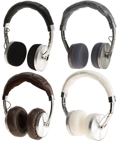Nixon Nomadic Headphones Now Available at Barneys