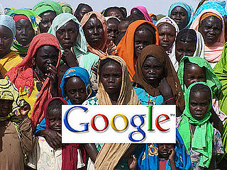 Google Earth to Show Refugee Camps — Great Idea or Too Far?