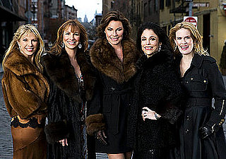 The Real Housewives of New York City: Real Rich, Real Pretentious, and Real Geeky