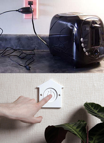 Home Power Savers