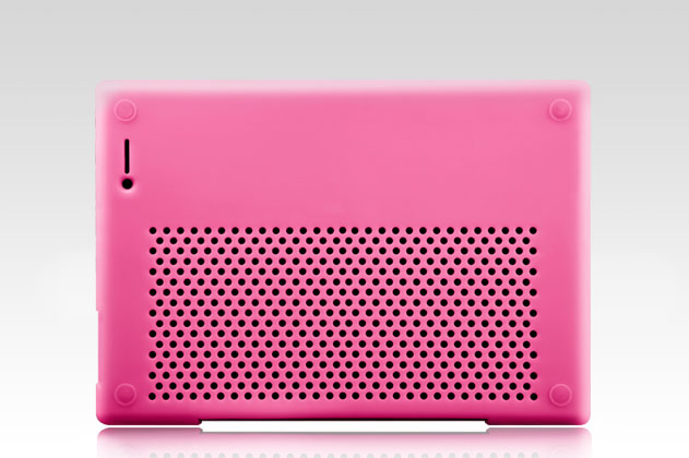 Pink Incase Hard Case