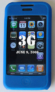 3G iPhone Is Coming in June, Not May
