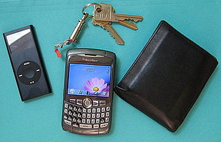 People Love Their Cell Phones: Not So Much Their Keys or Wallets