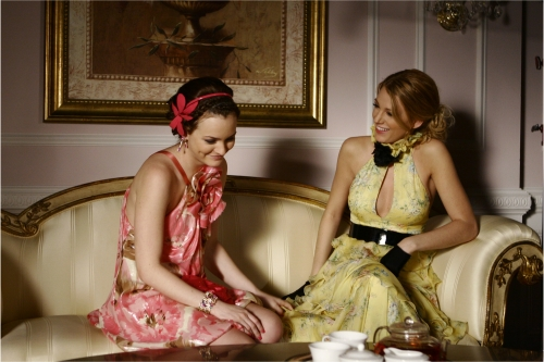 Hot Cell Phones and Technology on The CW's Gossip Girl 2008-05-20 08:00:56