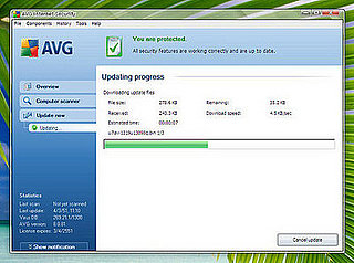 Download of the Day: AVG Free Antivirus (Windows Only)
