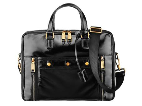 Yves Saint Laurent Laptop Bag: $1,795