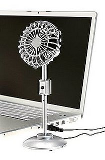 USB Desk Fan: Love It or Leave It?