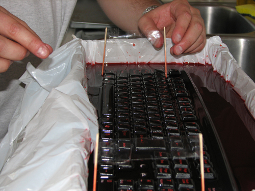 Jello Keyboard