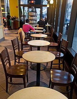 Free WiFi Arrives at Starbucks
