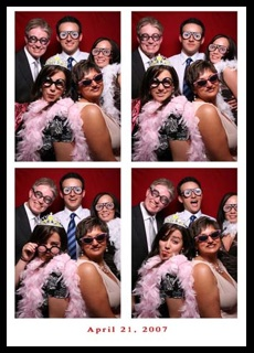 Rent a Photo Booth For Your Wedding