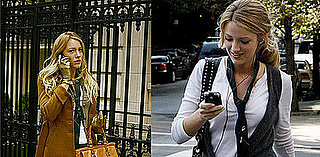 What Cell Phones Should the Characters of Gossip Girl Really Have?