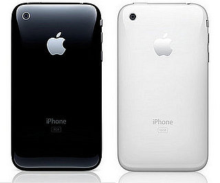 Will You Choose The Black or White iPhone 3G?