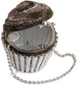 The Judith Leiber Cupcake Bag From The Sex and The City Movie