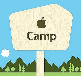 Are Your Kids Driving You Nuts? Send Them to Apple Camp!