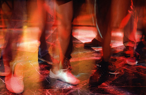 Dance Floor in Britain Will Provide The Electricity To Power The Club