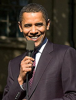 Daily Tech: Barack Obama's iPod Is Filled With Stevie Wonder