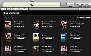Where to Find Free Video Downloads on iTunes