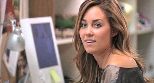 Lauren Conrad Uses Google for Her Love Life