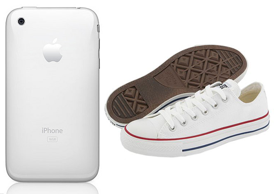 The iPhone 3G: What to Wear With It!