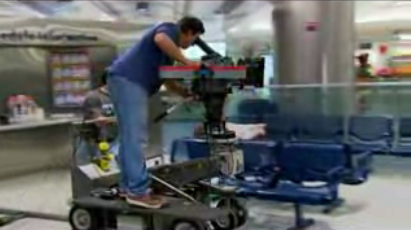 Daily Tech: The High-Tech Making of The Dark Knight in IMAX