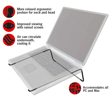 Linea Laptop Stand