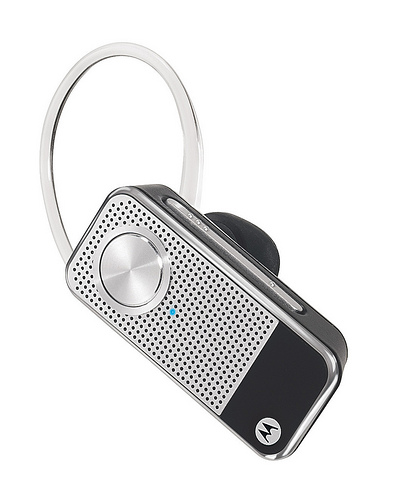 Motopure H12 Bluetooth Headset