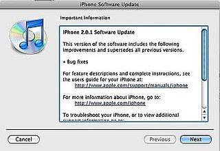 Do You Always Get Your Firmware and Software Updates?