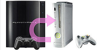 Guy Loses Playstation 3, Cops Replace It With an Xbox 360
