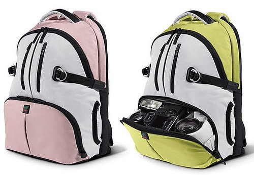 The Kata Bag Perfectly Carries Your Camera and Laptop