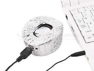 The Bird's Nest USB Speaker: Silver Medal?