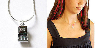 Mini Computer Necklace: Love It or Leave It?