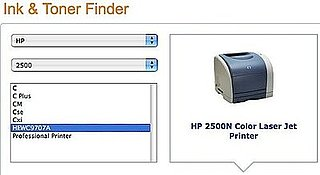 Use Amazon to Find Ink and Toner Printer Refills For Cheaper