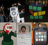 Enter My Geeky Halloween Costume Contest!