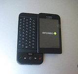 T-Mobile's G1 Handset