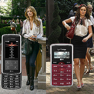 The New Cell Phones the Characters of Gossip Girl Have