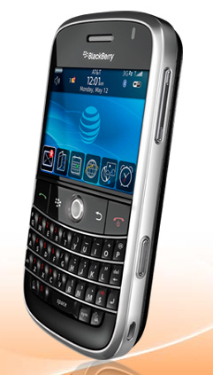 Daily Tech: The iPhone and the BlackBerry Bold Get Free WiFi