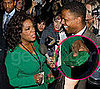 Oprah's First-Ever Cell Phone Makes an Appearance