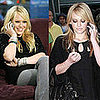 Hilary Duff's Cell Phone Evolution
