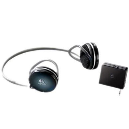 Logitech Wireless Headphones $35