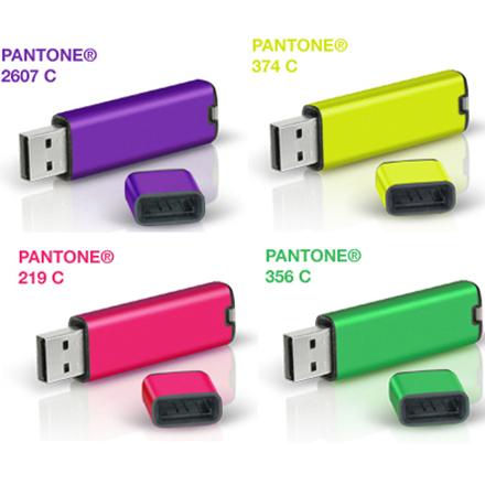Pantone Flash Drive
