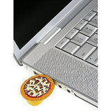 Pizza Flash Drive